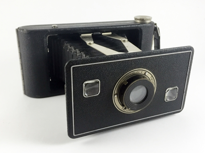 steampunk camera horizontal